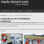 Living Walls im Blog mark-reinert
