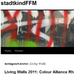 Living Walls im Blog Stadtkind